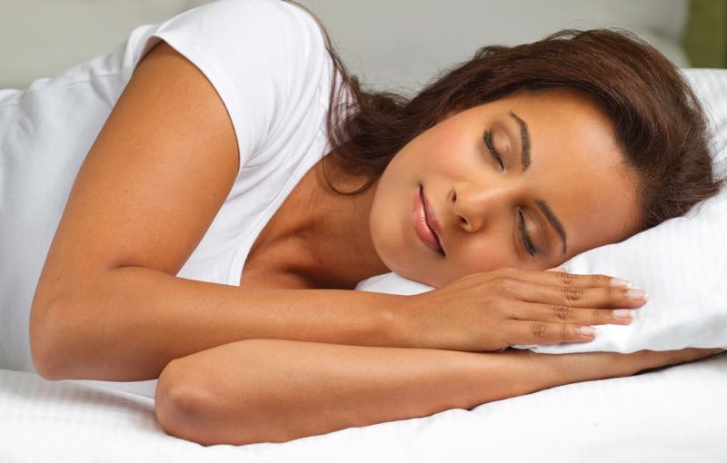There are many health benefits of sleep and rest