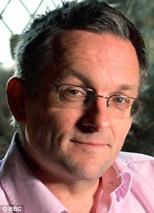 Dr Michael Mosley has made intermittent Fasting more popular through his BBC TV documentary
